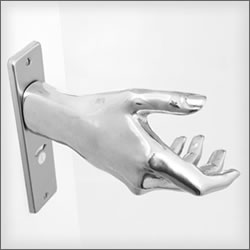 knob-handshake