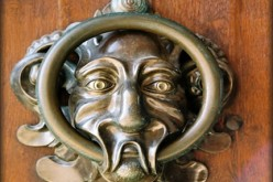 Our Favorite Weird and Wacky Door Handles