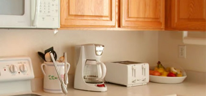 Keeping It Small: Compact Appliances