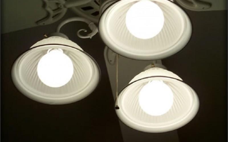 Ceiling Lights: Choosing Between Pendant, Chandelier and Flush Fixtures