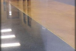 Use Concrete Floor Acid Stain for a Stunning Look