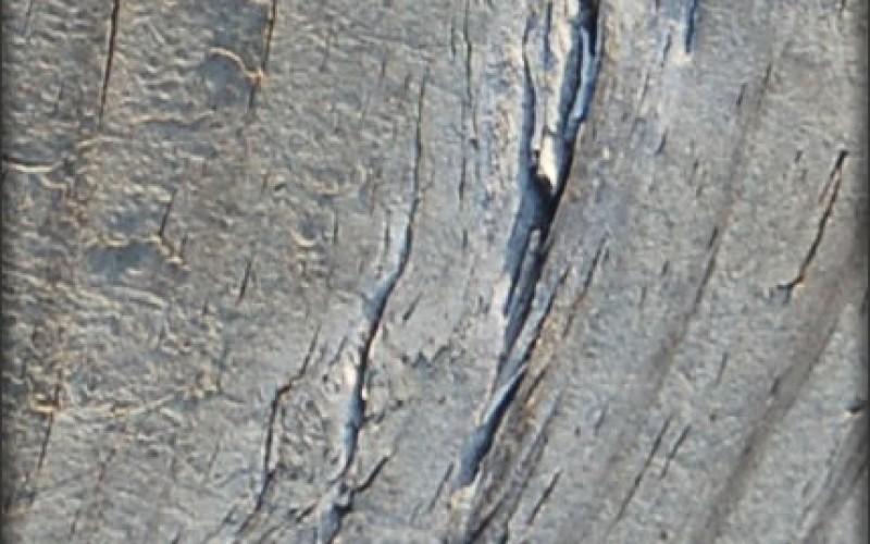 Bondo For Simple Wood Repairs