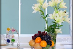 DIY Accessory Ideas to Brighten Up Your Kitchen