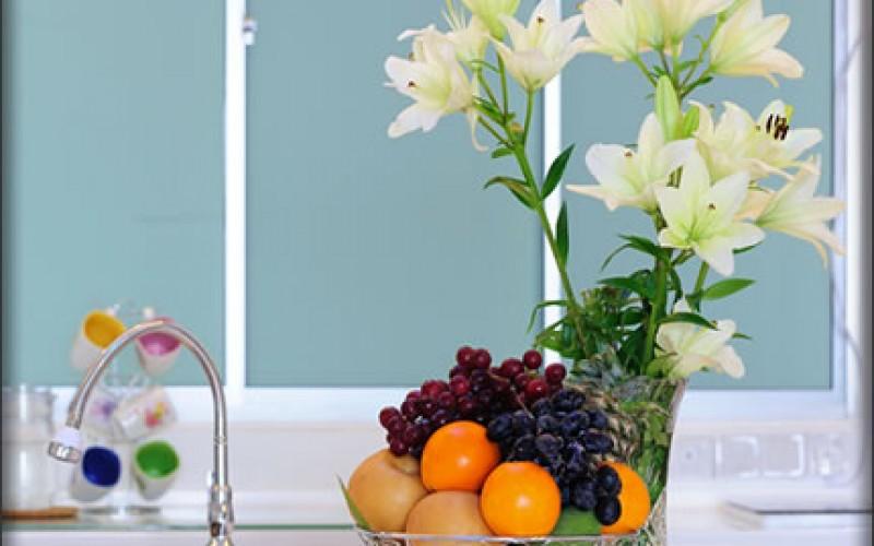 DIY Accessory Ideas to Brighten Up Your Kitchen