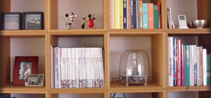 How to Make the Most Out of Your Space