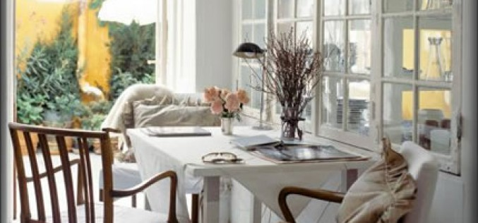 2-in-1 Dining Rooms that are Both Formal and Functional