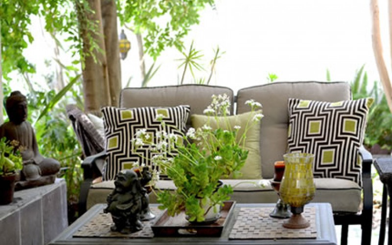 A Few Un-Boring Patio Flooring Ideas For The Summer