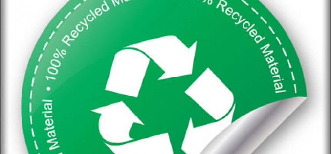 How to Recycle Your Stuff With Care