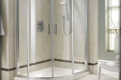 Easy Ways to Maintain Quadrant Shower Enclosures