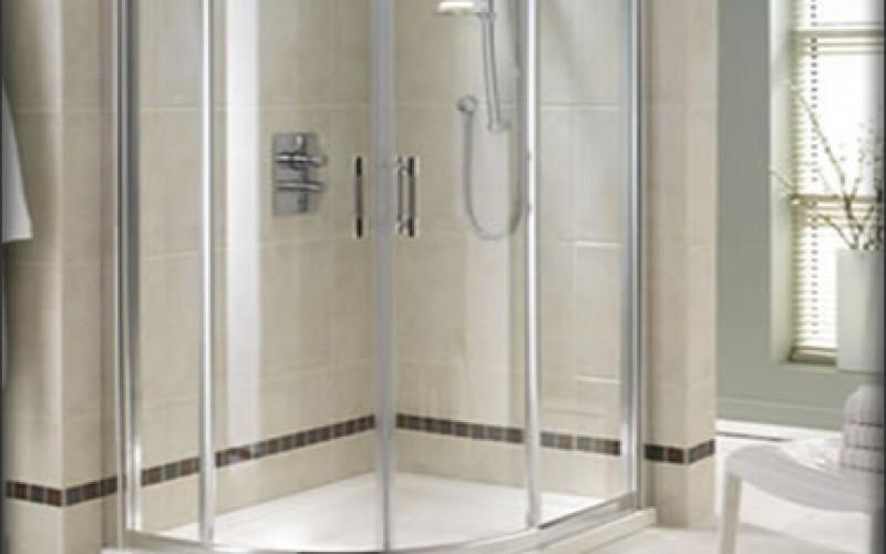 Easy Ways to Maintain Quadrant Shower Enclosures