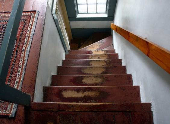 stairsafe