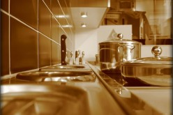 4 Most Useful tips to do Kitchen Makeover in a Budget