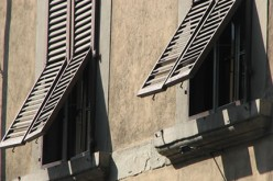 Shutters – Classy Solution Of Humankind For Light And Ventilation
