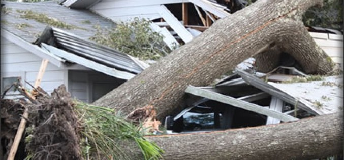 After The Storm: How to Safely and Quickly Repair Your Storm Damaged Home