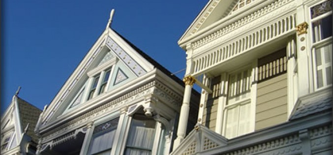 How To Renovate Your Home, Victorian Style