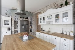 6 Contemporary Kitchen Countertop Solutions