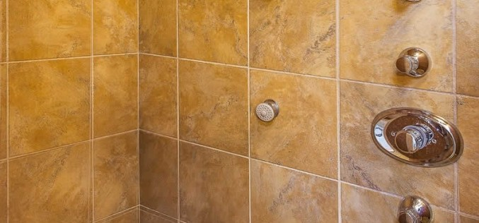 5 Grout Essentials for the Bathroom