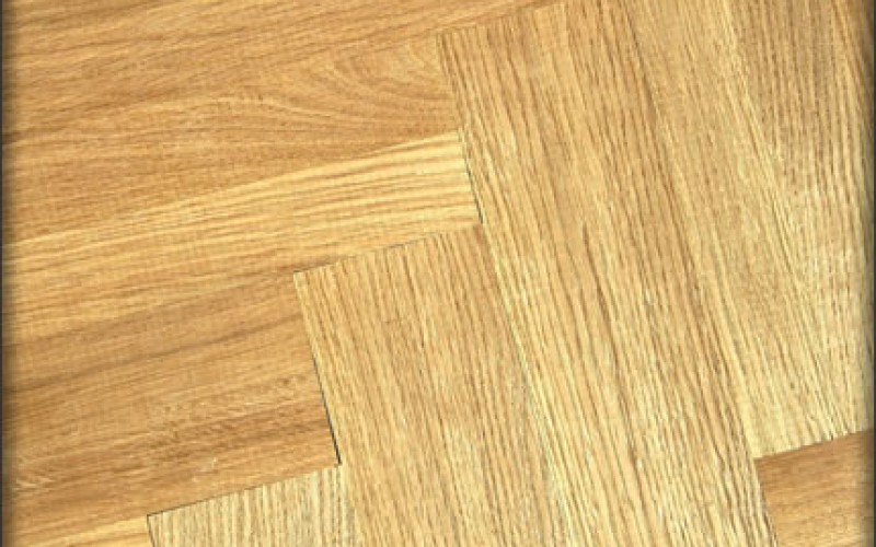What Goes Underfoot: Choosing the Right Floors for Your New Home