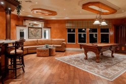How To Design A Perfect Man Cave