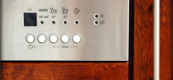 Dishwasher: A Value Added Tool for Your Kitchen