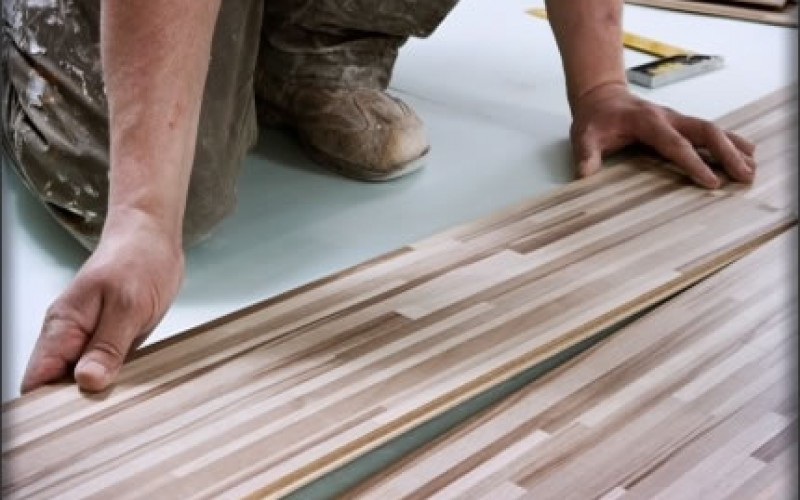 Flooring Installation: Choose the Professionals