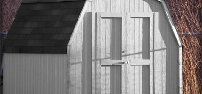 5 Outdoor Storage Solutions That Make Sense