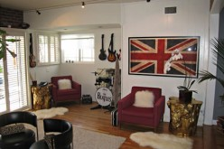 From Beatlemania to March Madness: Using Your Passion to Inspire Your Décor