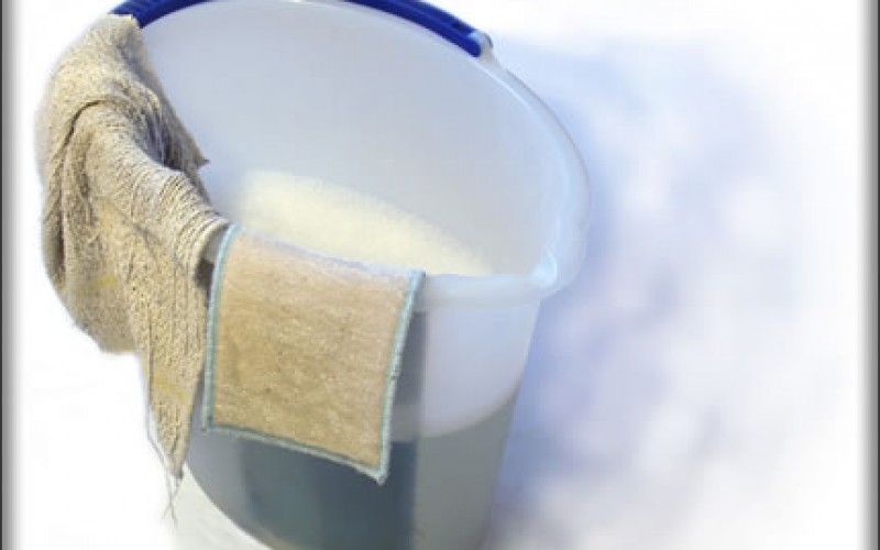 8 Smart and Easy Home Cleaning Tips