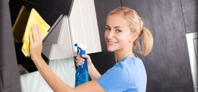 Why Should You Hire a House Cleaning Service?