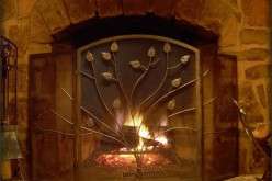 4 Ways to Upgrate Your Fireplace