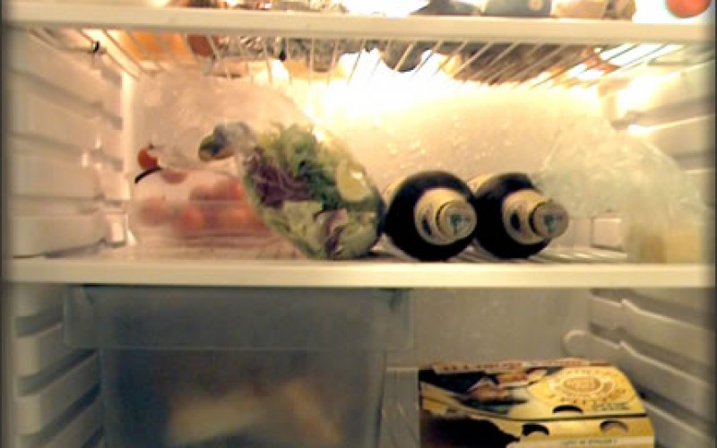 How to Maximize the Refrigerator's Storage Space?