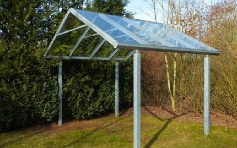 Advantages That Come With Steel Carports