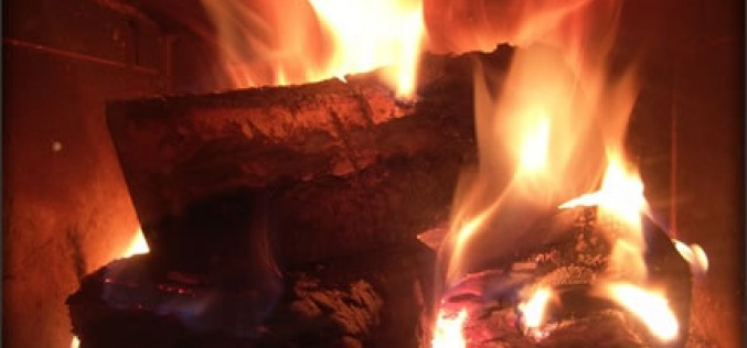 Furnace Or Fireplace? Which One Will Warm Your House Up Best