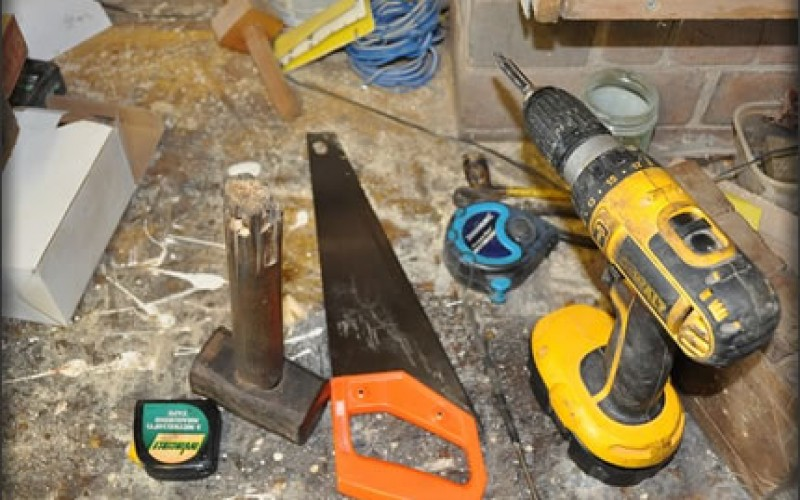 Top Tools you Need for Any Home Renovation Project