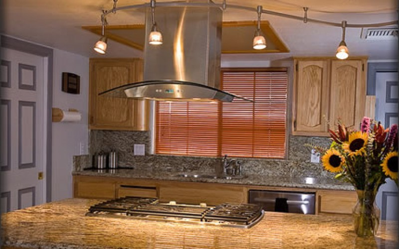 Kitchen Synergy: Five Keys to a Unified Kitchen Design