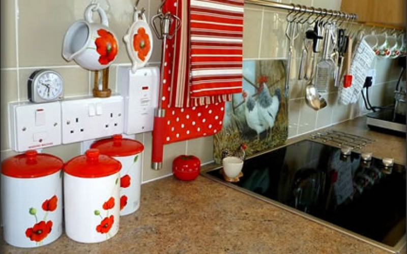 Updating Your Kitchen? 5 Tips for Making Your Favorite Room
