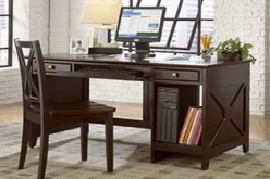 Five Essential Elements for Your Home Office