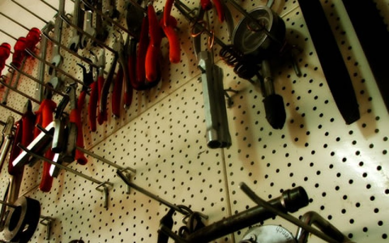 Do It Yourself: Five Repairs to Learn on Your Own