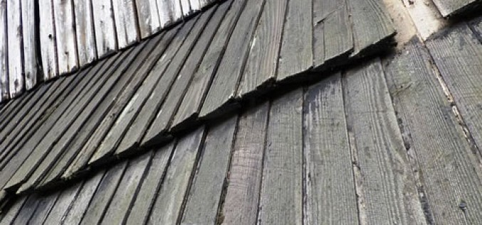 Roof Repair: Healing After The Storm