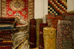Roaring Rug Stories from All over the World