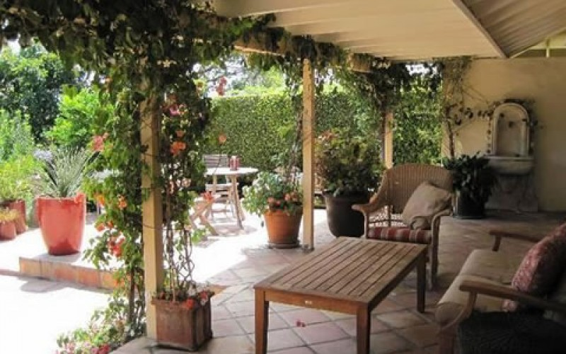 5 Ideas For Creating the Perfect Home Patio