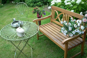 7 Tips for Making the Most of Your Outdoor Space