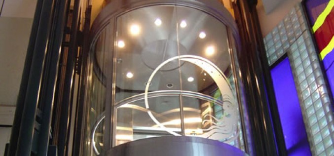Steps Towards Modernity: Elevators and Modern Homes
