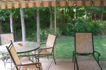 5 Ways to Freshen Up Your Patio on a Budget
