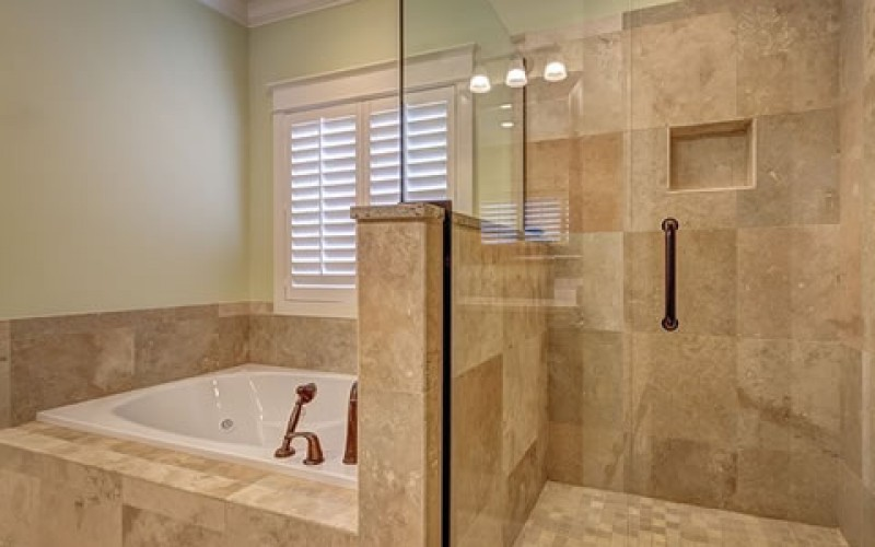 Construction Regulations for a Bathroom