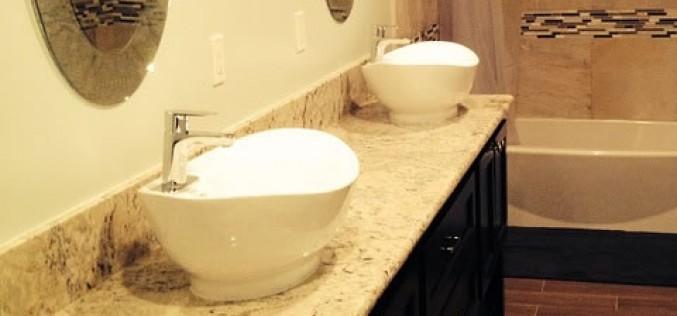 Exclusive Bathroom Vanity – Adding Classiness to Your Washroom