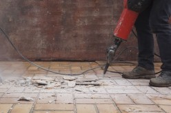 5 Things to Consider about a Kitchen Demolition (Before You Actually Demolish Anything)