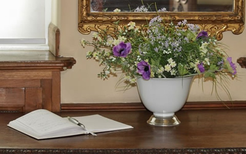 Essentials of a Home Made for Welcoming Guests