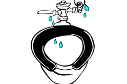 Toilet Trouble? Stave off the Flood with These Tips