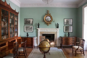 6 Ways to Bring Old World Charm to Your New Home